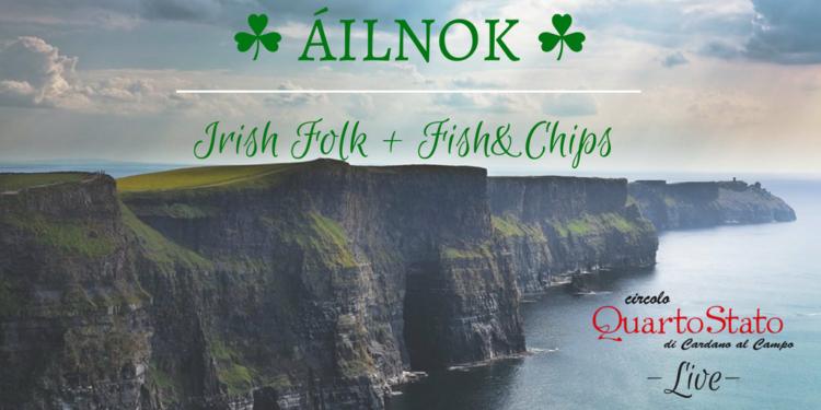 Irish Folk Ailnok