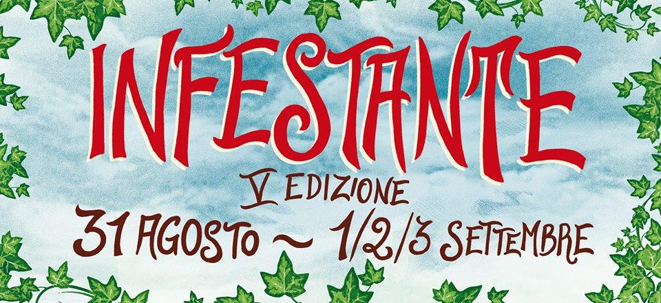 Infestante festival 2017