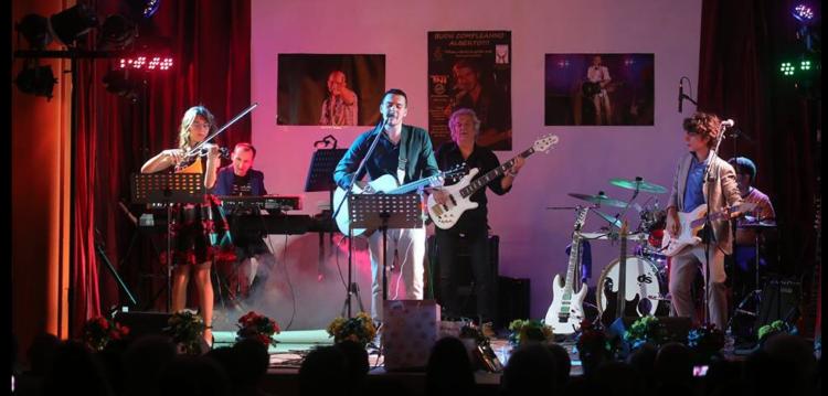Calendario Concerti Nomadi.Tnt Live Tributo Ai Nomadi Circolo Quarto Stato