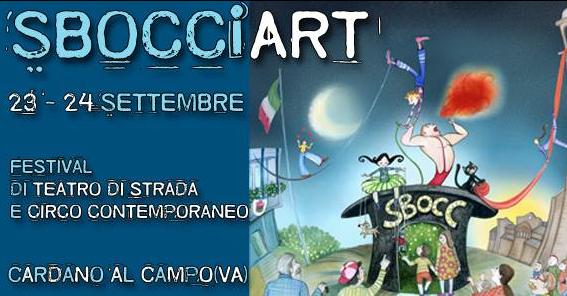 SbocciArt Festival