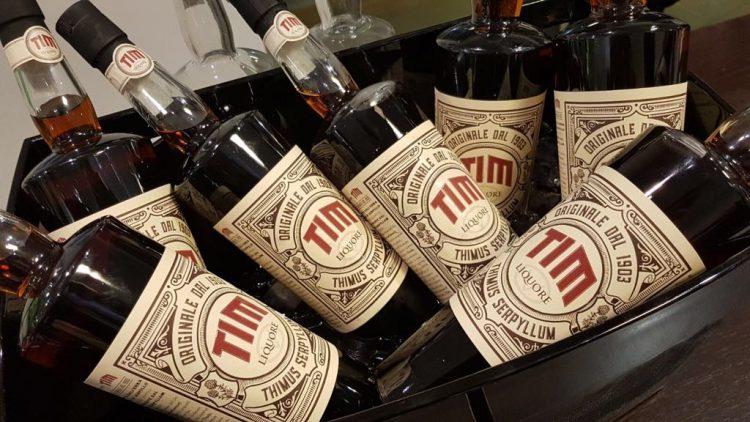 Distillerie TIM Amaro Cardano al Campo