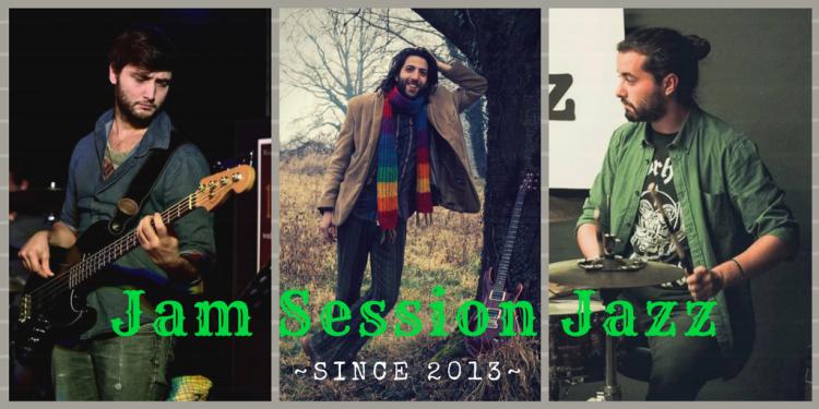 Jam Session Jazz (2)