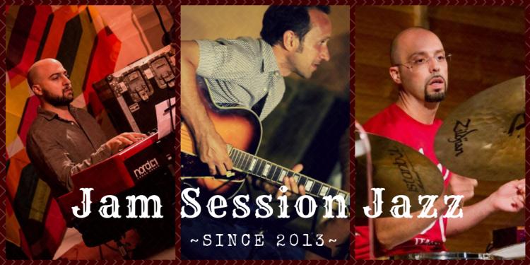Jam Session Jazz Circolo Quarto Stato Ottobre