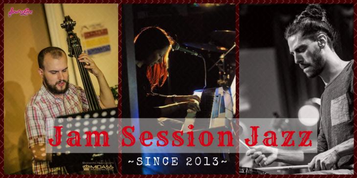 Copy of Jam Session Jazz - speciale natale
