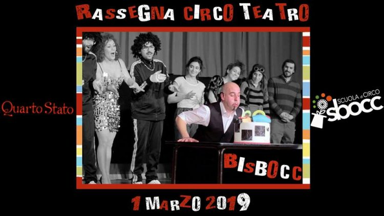 Cabaret Bisbocc