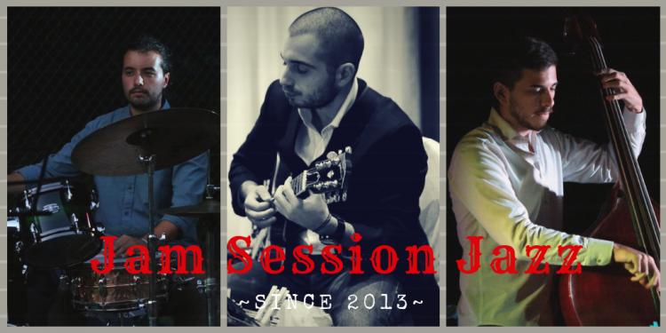 Jam session jazz quarto stato palco aperto liberi concerti