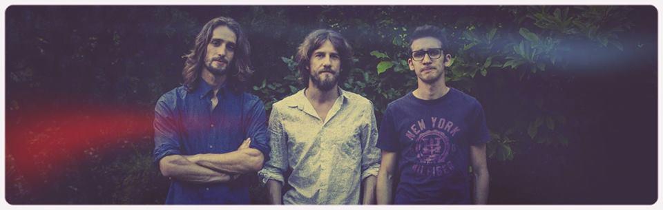 Folk rock psichedelico con una base blues. I Mountain of the Sun per la prima volta al Circolo.