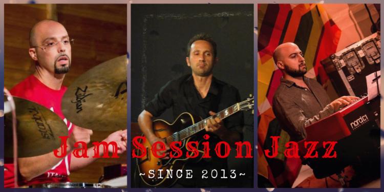 Il secondo giovedì del mese al Circolo è Jam Session. Musica dal vivo a palco aperto come nei migliori Pub di Dublino e nei peggiori Circoli di Cardano