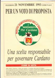 Pci 1993 Cardano retro