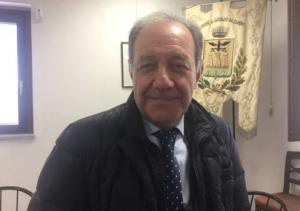 Sergio Biganzoli in una recente foto