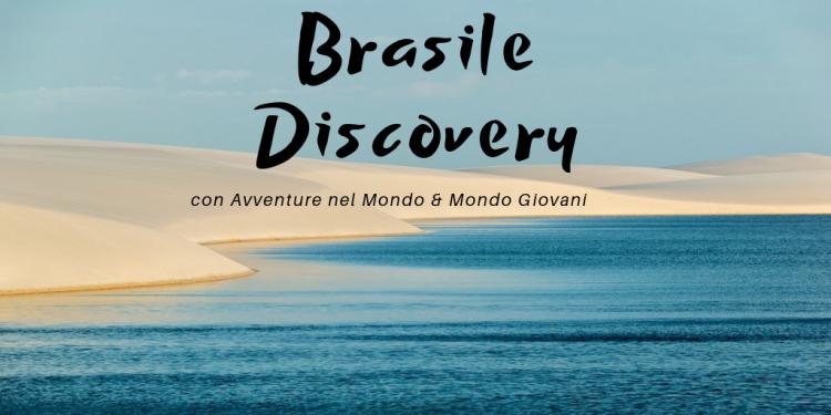 Tra le tante mete proposte dai giovani di Avventure nel Mondo, spicca il Brasile. Un itinerario fuori dalle zone più battute, alla ricerca di alcuni degli scorci e dei paesaggi più particolari e affascinanti del pianeta. Al Circolo Quarto Stato di Cardano al Campo