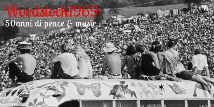• UN GRANDE TRIBUTO al più famoso concerto di tutti i tempi. Un festival, una manifestazione, un'icona che ha cambiato la musica e la società che quest'anno compie 50 anni.