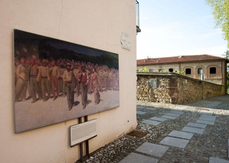 La Cooperativa Casa del Popolo è lieta di invitare soci e amici a una gita sociale a Volpedo. GITA A VOLPEDO | 2 NOVEMBRE 2019