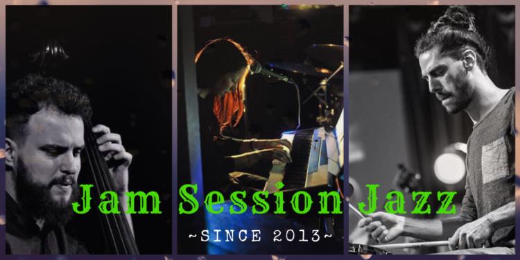 Novembre 2019. Il secondo giovedì del mese è Jam Session. Concerti come nei migliori Pub di Dublino e nei peggiori Circoli di Cardano al Campo.