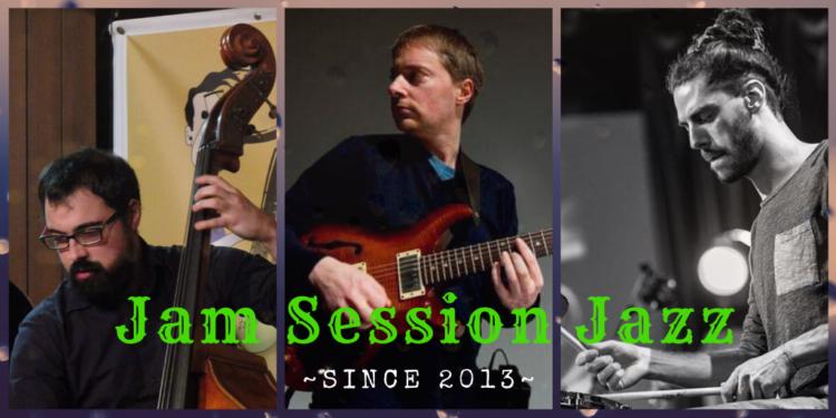Jam Session Jazz - cardano al campo - circolo quarto stato - casa del popolo
