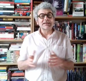 CANTI RIBELLI Storytelling di Maurizio Principato per la Festa d'Aprile 2020