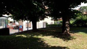 Giardini della Costituzione 2 giugno 2020 Festa della Repubblica Cardano al Campo Circolo Quarto Stato Casa del Popolo