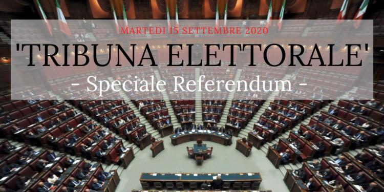 🗳 TRIBUNA ELETTORALE - speciale referendum costituzionale Il 20-21 settembre siamo chiamati a votare il referendum costituzionale sulla riduzione del numero dei parlamentari. Al Circolo Quarto Stato di Cardano al Campo