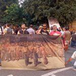 A vent'anni dal G8 di Genova, come Circolo Quarto Stato, partecipiamo alle manifestazioni in Piazza Alimonda. Un altro mondo è possibile, anzi
