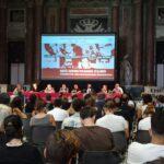 A vent'anni dal G8 di Genova, come Circolo Quarto Stato, partecipiamo alle manifestazioni in Piazza Alimonda. Un altro mondo è possibile, anzi necessario
